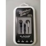 EV181 EARPHONE BLACK