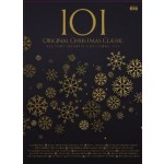 101 Original Christmas Classic (4 CD)
