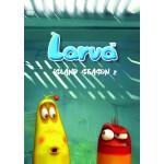 LARVA ISLAND SEASON 2 (DVD)