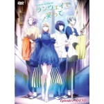 RUNWAY DE WARATTE EP1-12END (DVD)