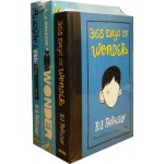 BP-THE WONDER COLLECTION (3 BKS)