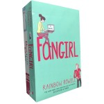 BP-FANGIRL AND ELEANOR & PARK COLLECTION