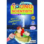 THE YOUNG SCIENTISTS LEVEL 3 ISSUE 195