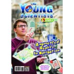 THE YOUNG SCIENTISTS LEVEL 4 ISSUE 63