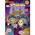 THE YOUNG SCIENTISTS LEVEL 2 ISSUE 204