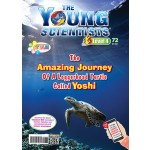 THE YOUNG SCIENTISTS LEVEL 4 ISSUE 72