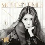 IU - 3RD ALBUM : MODERN TIMES