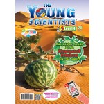 THE YOUNG SCIENTISTS LEVEL 4 ISSUE 78