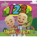 BABY BOARD UPIN & IPIN: 123