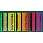 ATEEZ - 5TH MINI ALBUM: ZERO - FEVER PART.1 (RANDOM VER.)