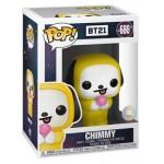 FUNKO POP Animation: BT21 - Chimmy