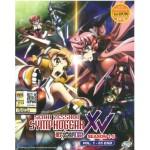 SENKI ZESSHOU S1-5 +10 OVA (6DVD)
