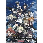 STRIKE WITCHES:ROAD TO BERLIN V1-12(DVD)