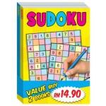 Sudoku Bundle 1