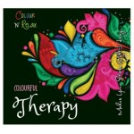 Colour & Relax: Colourful  Therapy