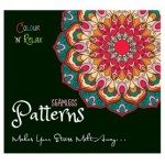 Colour & Relax: Seamless  Patterns