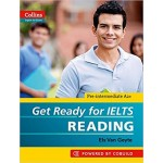 COLLINS GET READY FOR IELTS READING