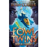 The Fowl Twins #02: Deny All Charges