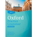 OXFORD PRACTICE GRAMMER REVISED:BASIC : WITH KEY: