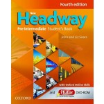 NEW HEADWAY: PRE-INTERMEDIATE A2 - B1