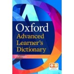 OXFORD ADVANCED LEARNER'S DICTIONARY (10TH EDITION)