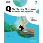 Q2E SKILLS SUCCESS : LEVEL 2 LISTENING
