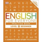 English for Everyone Practice Book Level 2 Beginner: A Complete Self-Study Programme