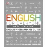 English for Everyone English Grammar Guide Practice Book : English Language Grammar Exercises
