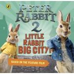 PETER RABBIT MOVIE 2 LITTLE RABBIT BIG CITY