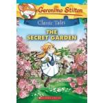 Geronimo Stilton Classic Tales: The Secret Garden