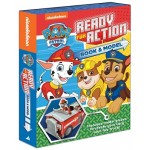 Paw Patrol Book and Kit (Build a truck)