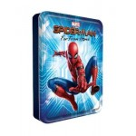 SPIDER-MAN HAPPY TIN