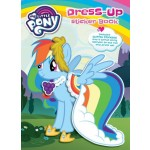 MY LITTLE PONY DRESS UP ACTIVITY BOOK