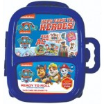 PAW PATROL ACTIVITY ROLLER SUITCASE