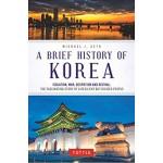 CT BRIEF HISTORY KOREA