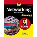 NETWORKING AIO FOR DUMMIES 7E