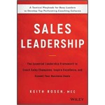COACHING SALES LEADERS INTO SALES CHAMPI