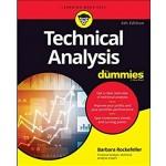 TECHNICAL ANALYSIS FOR DUMMIES, 4E