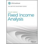 FIXED INCOME ANALYSIS, 4TH EDITION