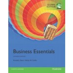 BUSINESS ESSENTIALS         GE