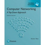 Computer Networking: A Top-Down Approach, Global Edition