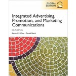 INTEGRATED ADVERTISING, PROMOTION