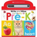 Write and Wipe Get Ready for Pre-K