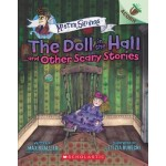 MISTER SHIVERS #03: THE DOLL IN THE HALL AND OTHER SCARY STORIES