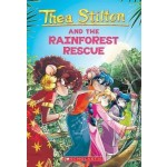 Thea Stilton #32: The Rainforest Rescue