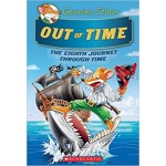 GS THE JOURNEY THRU TIME 08: OUT OF TIME