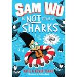 SAMWU02 IS NOT AFRAID OF SHARKS