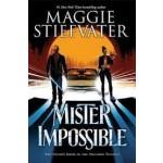 Dreamer Trilogy #02: Mister Impossible