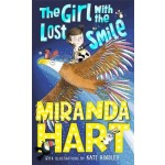 THE GIRL WITH THE LOST SMILE
