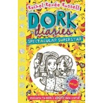 Dork Diaries #14: Spectacular Superstar